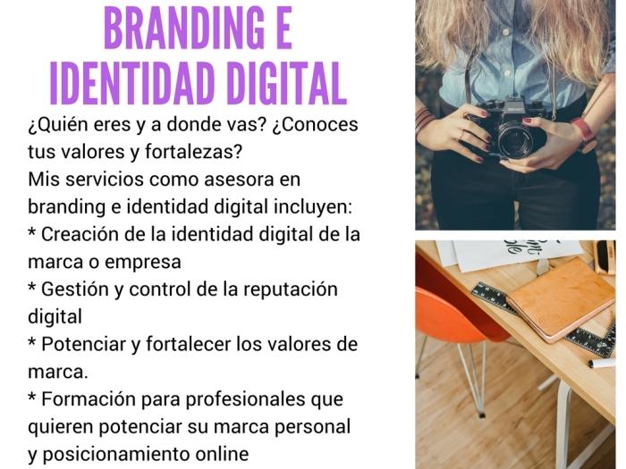 servicio branding e identidad digital